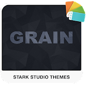 GRAIN Xperia Theme