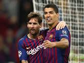 Lionel Messi neemt afscheid van maatje Luis Suarez en sneert opnieuw naar Barcelona-bestuur