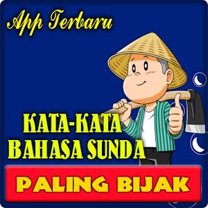 تحميل Kata Bahasa Sunda Paling Bijak Apk أحدث إصدار 101