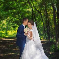 Wedding photographer Viktoriya Nochevka (Vicusechka). Photo of 12.08.2016