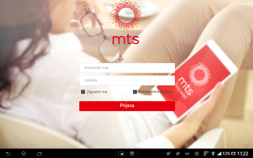 mtsTV GO Tablet