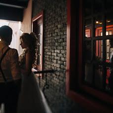 Wedding photographer Asya Galaktionova (AsyaGalaktionov). Photo of 30.05.2018