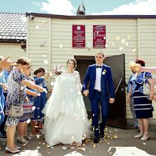Wedding photographer Aleksandra Lobashova (Lobashovafoto). Photo of 12.01.2018
