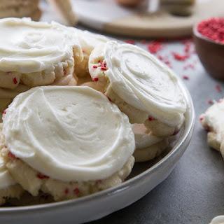 Extra Sweet Sugar Cookies Recipes