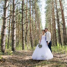 Wedding photographer Anastasiya Stukmanova (AnastasiyaSt). Photo of 20.09.2016