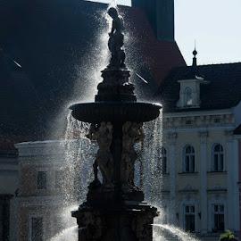 by Michal Ernest - Buildings & Architecture Public & Historical
