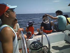 Photo: 総勢12名で八景島へ向かいます。