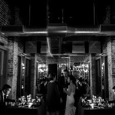 Fotógrafo de bodas Ken Pak (kenpak). Foto del 19.12.2017