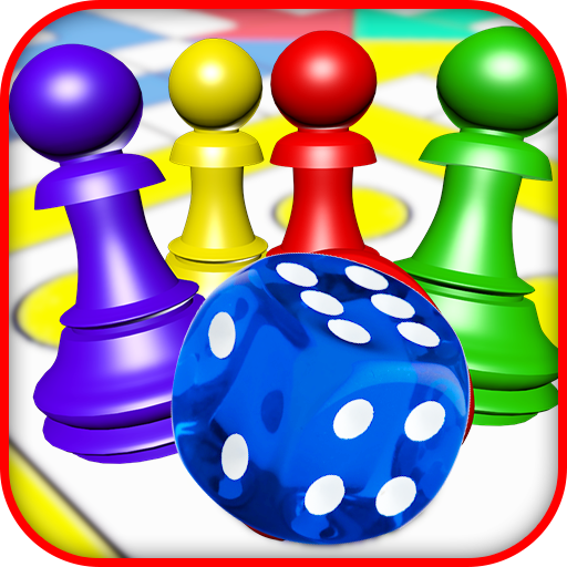 Ludo Super Playing: The Amazing Game