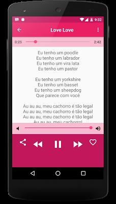 Cumplices de Um Resgate Música - screenshot
