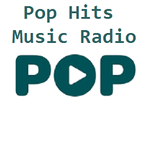 Pop Hits Music Radio - náhled