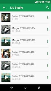 Video Cutter & Merger 3
