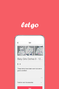 Tips Letgo Shopping Free