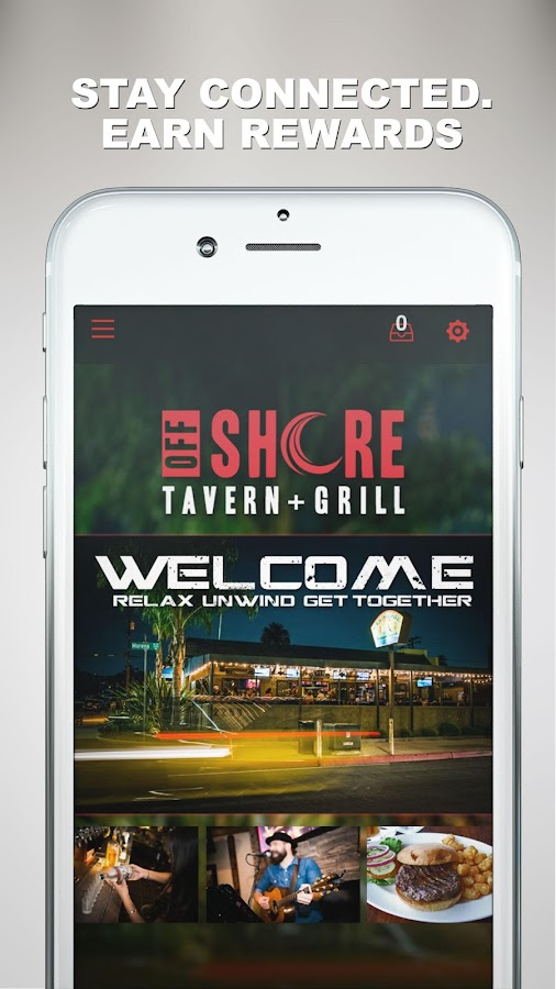 Offshore Tavern & Grill- screenshot