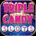 Free Slot Machine:Triple Candy icon
