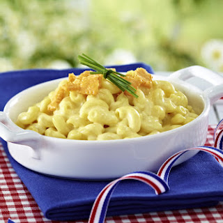 Campbell''s Cheddar Cheese Soup Macaroni Recipes