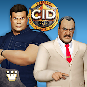 Daya Darwaza Tod Do - Free CID Fast & Endless Run