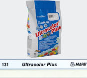 Ultracolor Plus Fogmassa 131 Vanilla 5kg