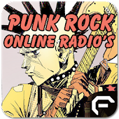 Punk Rock Radio - Live Radios