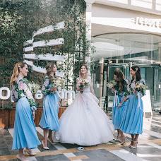 Hochzeitsfotograf Vitaliy Belov (beloff). Foto vom 09.07.2018