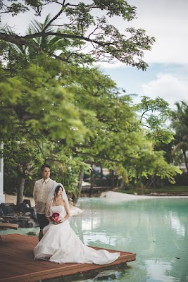 Wedding photographer Ritchie Linao (ritchie). Photo of 13.06.2016