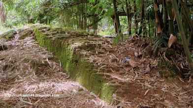 Photo: Situs Benteng Sanrobone, Takalar, Indonesia, dibangun pada tahun 1515-1520.