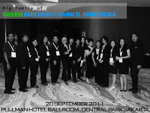 Photo: The Crew of GBC Indonesia