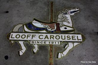 Photo: (Year 3) Day 25 - The Wonderful Carousel