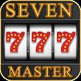 세븐마스터 - 카지노 슬롯머신 777 icon