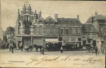 Photo: Prinsenhagen 1906