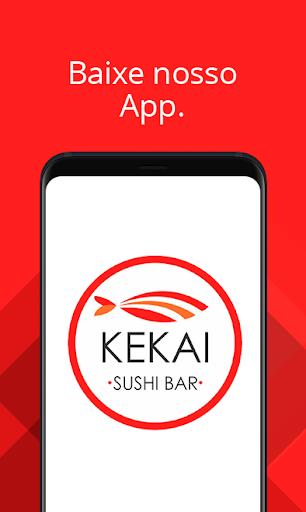 Kekai Sushi screenshot 1