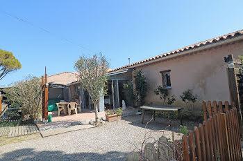 villa à Roquebrune-sur-Argens (83)