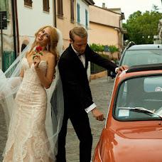 Wedding photographer Evgeniy Kapanelli (Capanelli). Photo of 10.02.2018