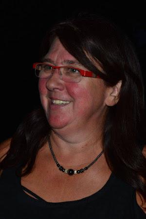 Nicole Boogaerts