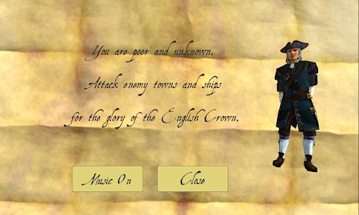 Pirate Sim - screenshot thumbnail