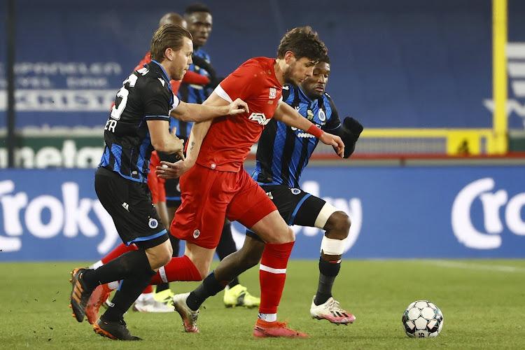 """🎥 Felipe Avenatti duidelijk over zijn doel bij Antwerp: """"Statistieken blijven belangrijk voor een aanvaller"""""""