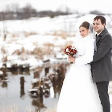 Wedding photographer Yuliya Korobova (dzhulietta). Photo of 28.03.2014