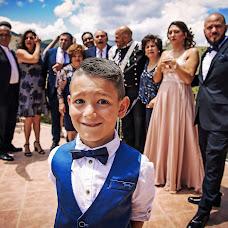 Wedding photographer Carmelo Ucchino (carmeloucchino). Photo of 10.09.2018