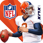 NFL Quarterback 15 Icon