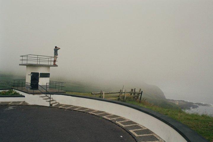 Nella nebbia di batti