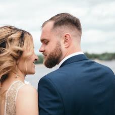 Wedding photographer Elizaveta Podgornaya (pidgornaphoto). Photo of 06.06.2017