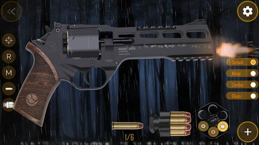 Chiappa Firearms Gun Simulator android2mod screenshots 14