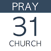 Pray For Your Church: 31 Day