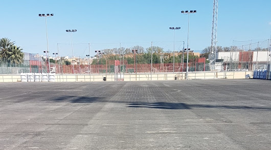 La Ciudad Deportiva de La Cañada cambia de césped