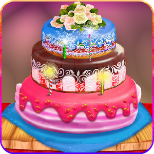 Cake Decorating  Cooking Games for PC and MAC