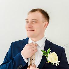 Wedding photographer Ekaterina Lovakova (Katyalova). Photo of 18.02.2017