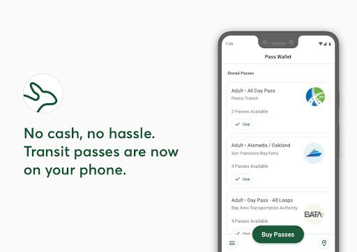 Hopthru - Transit Passes on Your Phone 2.0.16 screenshots 1