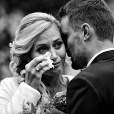 Wedding photographer Jan Dikovský (JanDikovsky). Photo of 16.09.2017