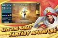 screenshot of Sinbad: Great Adventures