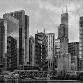 by Jamie Link - City,  Street & Park  Skylines ( magnificent chicago skyline, jamie link photography, pink chicago sunset, navy pier chicago, cityscape, chicago sunset panoramic, canon 1dx, chicago cityscape, canon tiltshift, tilt shift photography, panoramic pictures, high rez landscapes, chicago ferris wheel, award winning landscape photographers, commercial outdoor photography )